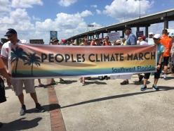 SW FL march